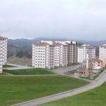 TOKİ Denizli'ye 18 bin 332 konut