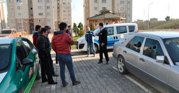 Toki Konutlarında Güvenlik Trabzon