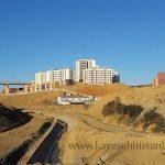 Toki Kayaşehir Villa Konutları