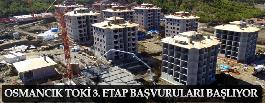 Toki Çorum Osmancık