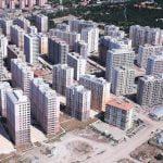 Ankara'da 400 tl taksitle ev müjdesi