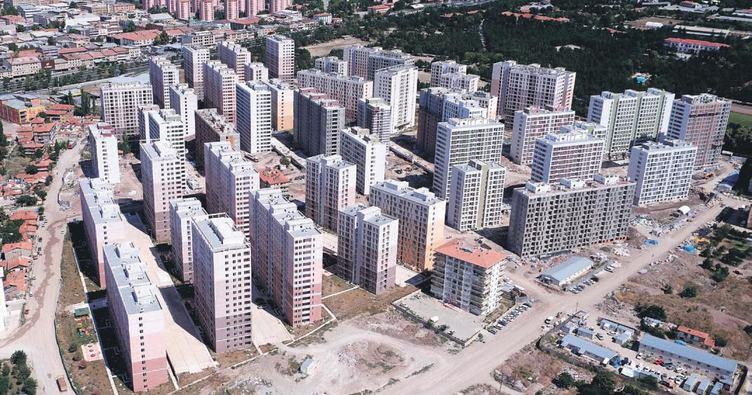 Toki Ankara