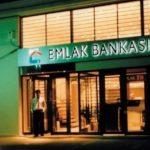 Emlak Bankası Başlangıç Sermayesi 250 Milyon Dolar