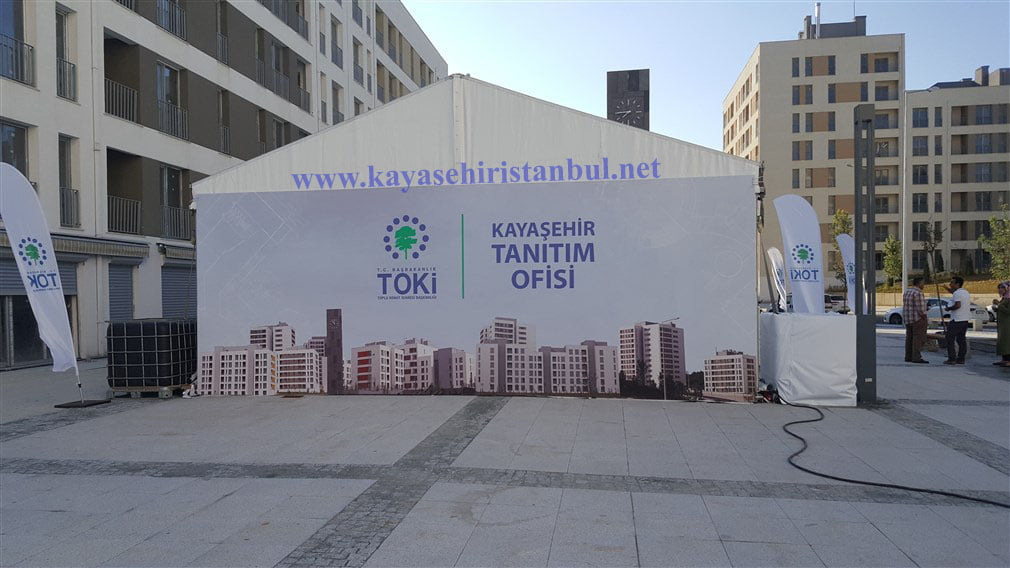 Kayaşehir Tanıtım Ofisi