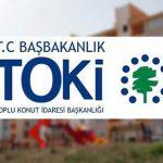 TOKİ, 70 konut ile 207 iş yerini satışa çıkardı!