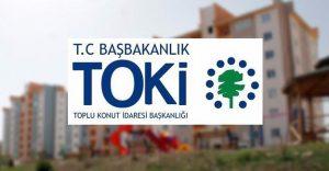 TOKİ Karabük'de kurasız konut satışı başlıyor