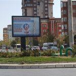 Onurkent Metro Durağı