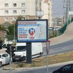 Başakşehir-Kayaşehir Metro Durakları Belirlendi