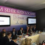 Kiptaş'tan Locamahal Veliefendi Projesi