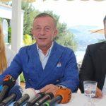 Ağaoğlu'ndan, Ampute Milli Futbol Takımı'na büyük jest
