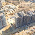 Avrupa Konutları Başakşehir Projesi 10/2017