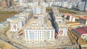Emlak Konut Başakşehir Evleri 2 Ekim 2017