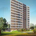 KİPTAŞ Başakşehir Yeni Konut Projesi: Lal Bahçe