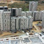 TOKİ Kayaşehir'de 854 yeni konut yapacak