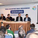 İstanbul Tuzla'daki Yayla mahallesi yeni projeler