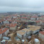 50 bin konutluk 'Kuzey Şehir' yükseliyor