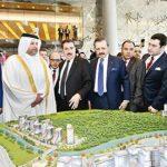 Kanal İstanbul Katar yatırımcısını heyecanlandırdı
