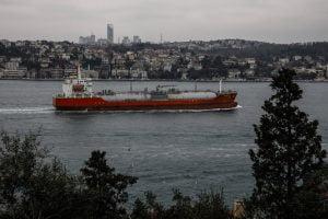 Kanal İstanbul'da gemi trafiği için düzenleme