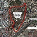 TOKİ, Tozkoparan kentsel dönüşüm projesine başlıyor!