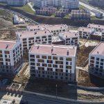 Toki Kayaşehir'de 605 konut satışı Açıklandı
