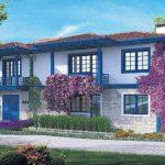 Silivri'de yaşlılara özel 'sağlık köyü' kuruldu