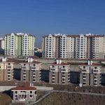 TOKİ 'KuzeyKent Projesi'ni tanıttı