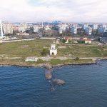 İstanbul'un 2. TOKİ Park'ı Baruthane arazisine