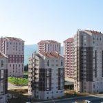 TOKİ, İstanbul'da 651 lira taksitle ev satacak