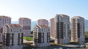 TOKİ İstanbul Silivri'de Konut Satışı Başlıyor