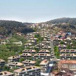 Kiptaş Beykoz Tokatköy Şehri Sitare satışa çıktı!