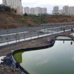 Başakşehir'deki Tokipark Kayaşehir Projesi