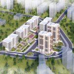 TOKİ Kayaşehir 862 konutluk yeni projenin ayrıntıları