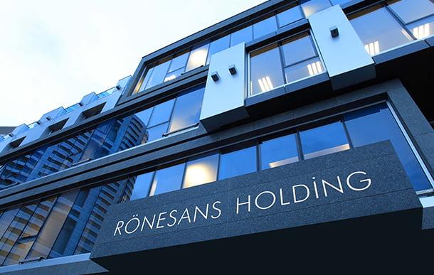 Rönesans Holding