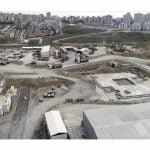 Başakşehir TOKİ arazisi