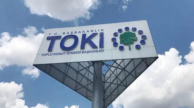 Toki İstanbul Konutları