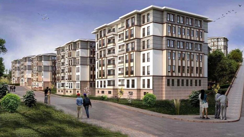 Toki İstanbul'da Yeni Projeler